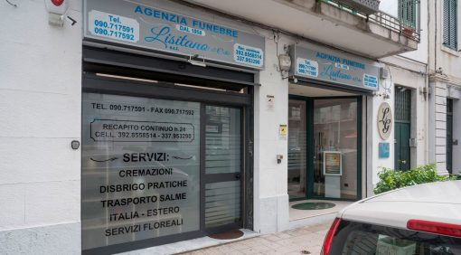 Disbrigo documenti funebri Italia e estero